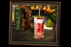 Tiki Lovers Cocktails - Murder by the Sea