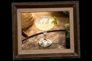 Tiki Lovers Cocktails - Tiki Lovers Daiquiri