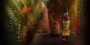 Tiki Lovers Pineapple - Header