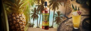 Tiki Lovers Pineapple Teaser