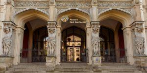 Museum Fuenf Kontinente Munich